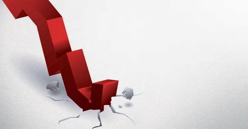 Zuhanó forintárfolyam, szárnyaló árak