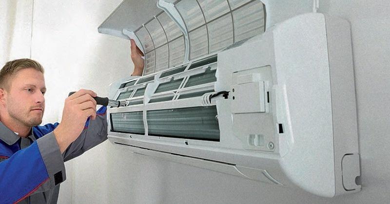 Hűtőberendezések üzembe helyezése
