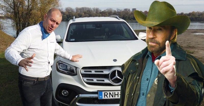 Ha Chuck Norris fűtésszerelő lenne...