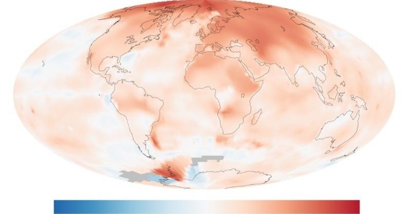 A hőszivattyú technológia a klímaválság árnyékában