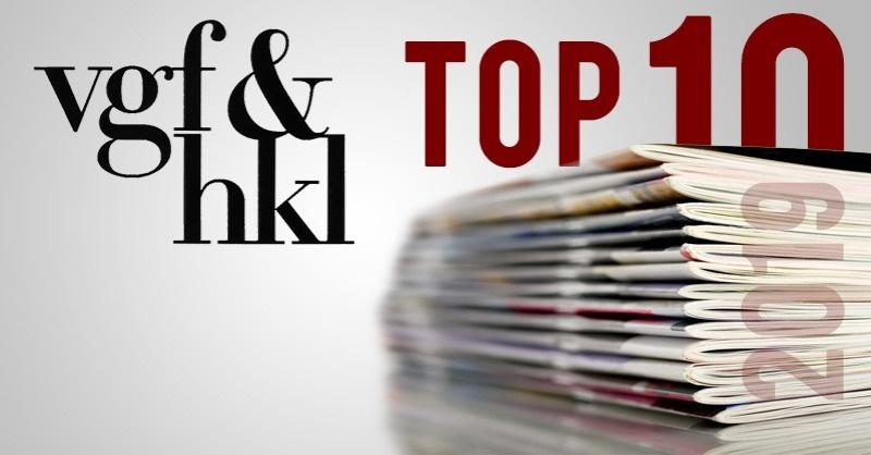 Top 10 legolvasottabb cikkünk 2019-ben