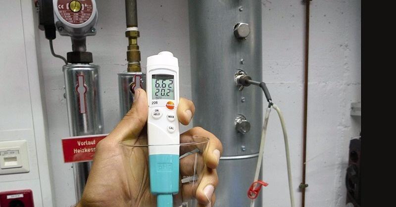 Fűtési víz kezelése a gyakorlatban