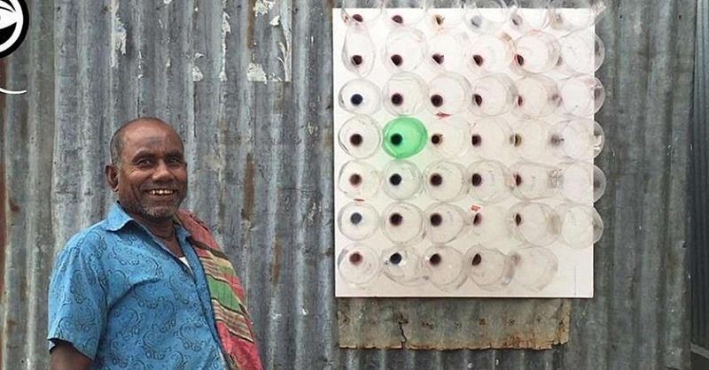 """Így működik a bangladesi """"légkondi"""""""