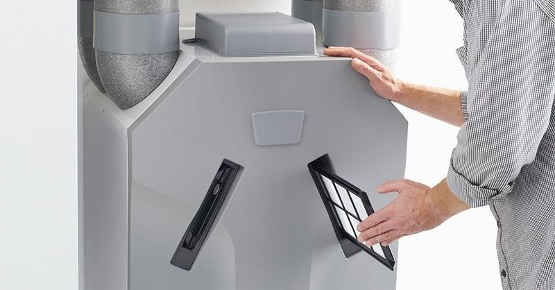 Új szabványú szűrők a légtechnikában