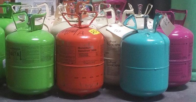 Változó hűtőközegek kihívásai