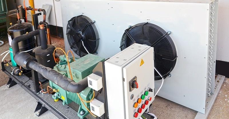 Kompresszorok a hűtő- és klímatechnikában II.