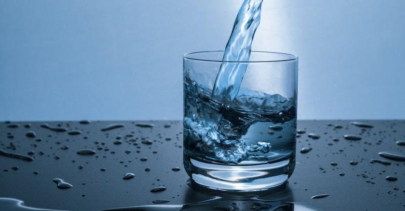 Ólmos vizet iszunk?