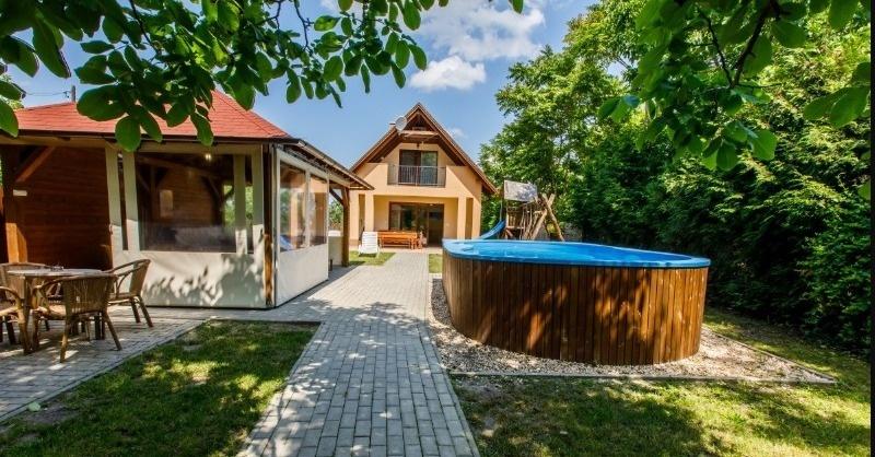 Hétvégi házak, nyaralók épületgépészete
