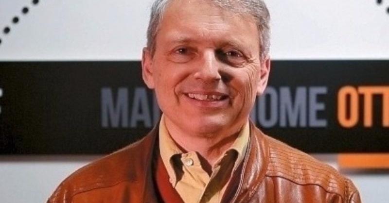 OMÉN 2020: rangos elismerést kapott Bokor András