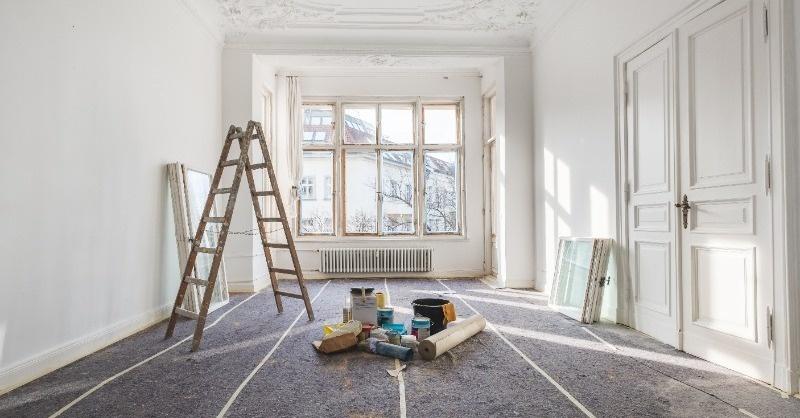 Számolja ki velünk, mekkora lakásfelújítási támogatásra számíthat!