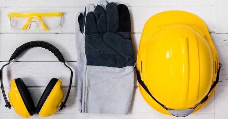 Az épületgépész munkaruhája