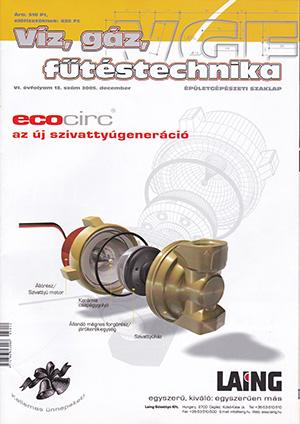 VGF szaklap 2005. december
