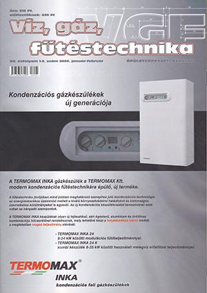 VGF&HKL szaklap 2006. január-február