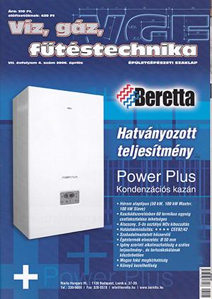 VGF&HKL szaklap 2006. április