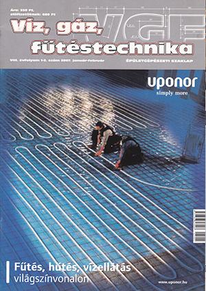 VGF szaklap 2007. január-február