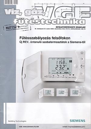 VGF&HKL szaklap 2008. december