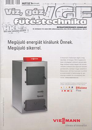 VGF szaklap 2010. július-augusztus
