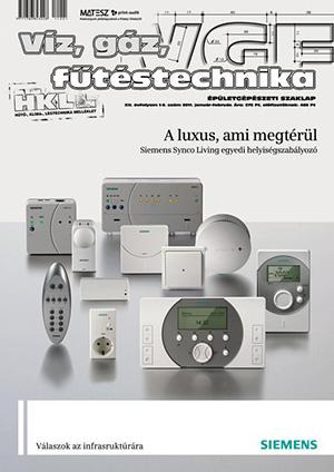 VGF&HKL szaklap 2011. január-február