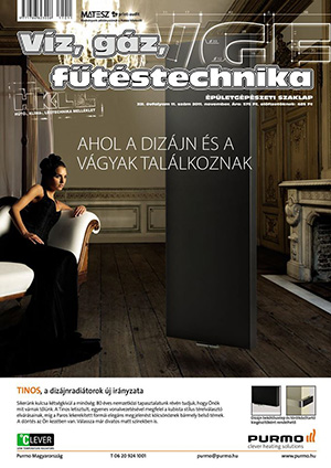 VGF&HKL szaklap 2011. november