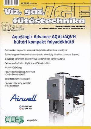 VGF&HKL szaklap 2012. május