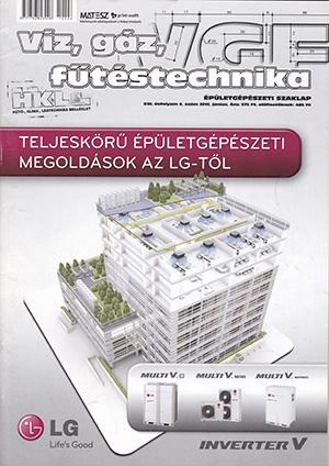 VGF&HKL szaklap 2012. június