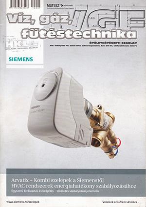 VGF szaklap 2012. július-augusztus