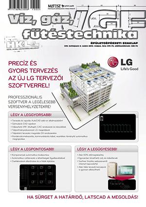 VGF&HKL szaklap 2013. május