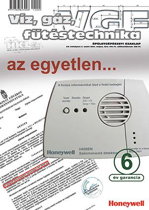 VGF szaklap 2014. május