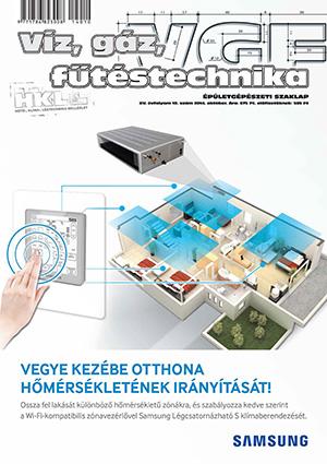 VGF&HKL szaklap 2014. október