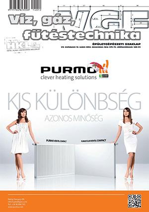 VGF&HKL szaklap 2014. december