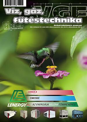 VGF&HKL szaklap 2016. július-augusztus