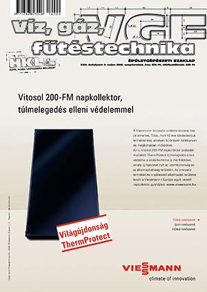 VGF szaklap 2016. szeptember