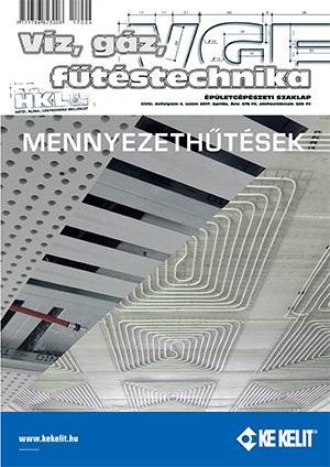 VGF szaklap 2017. április