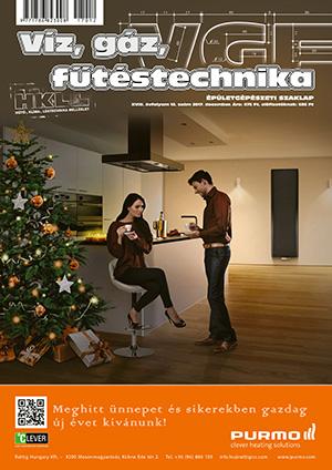 VGF&HKL szaklap 2017. december