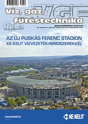 VGF szaklap 2018. október