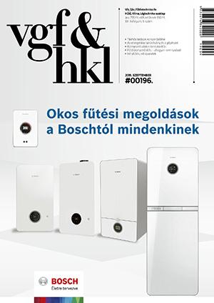 VGF szaklap 2019. szeptember