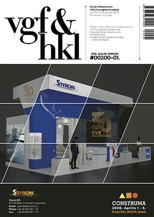 VGF&HKL szaklap 2020. január-február