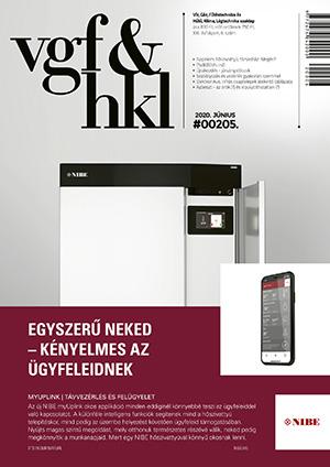 VGF&HKL szaklap 2020. június
