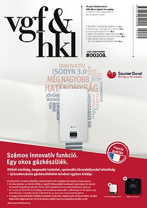 VGF&HKL szaklap 2020. szeptember