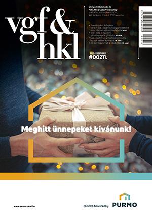 VGF&HKL szaklap 2020. december