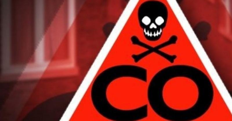 Szén-monoxid: újabb és újabb mérgezéses esetek