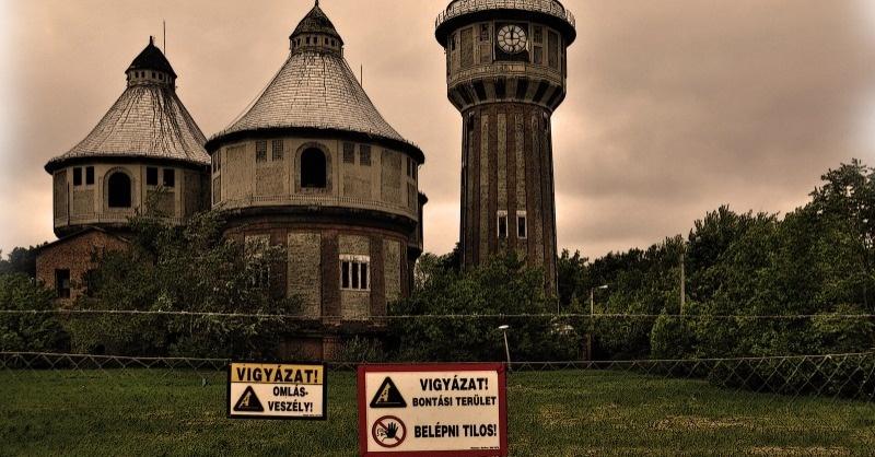 """Az Óbudai Gázgyár területéről szivárog a """"trutyi"""" a Dunába"""