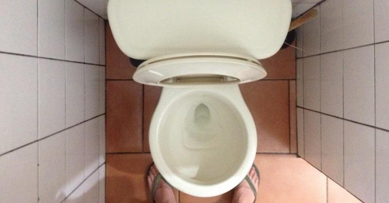 Remek találmány a vécé világnapján