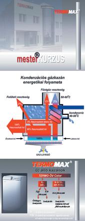 Az EU-csatlakozással kapcsolatos feladatok a Termomax Kft.-nél