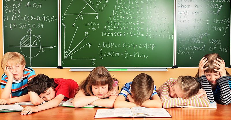 Sürgős: az iskolák légellátása
