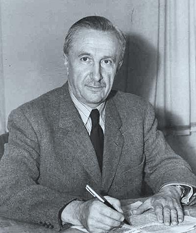 Dr. Papp Simon, a zalai olaj fölfedezője