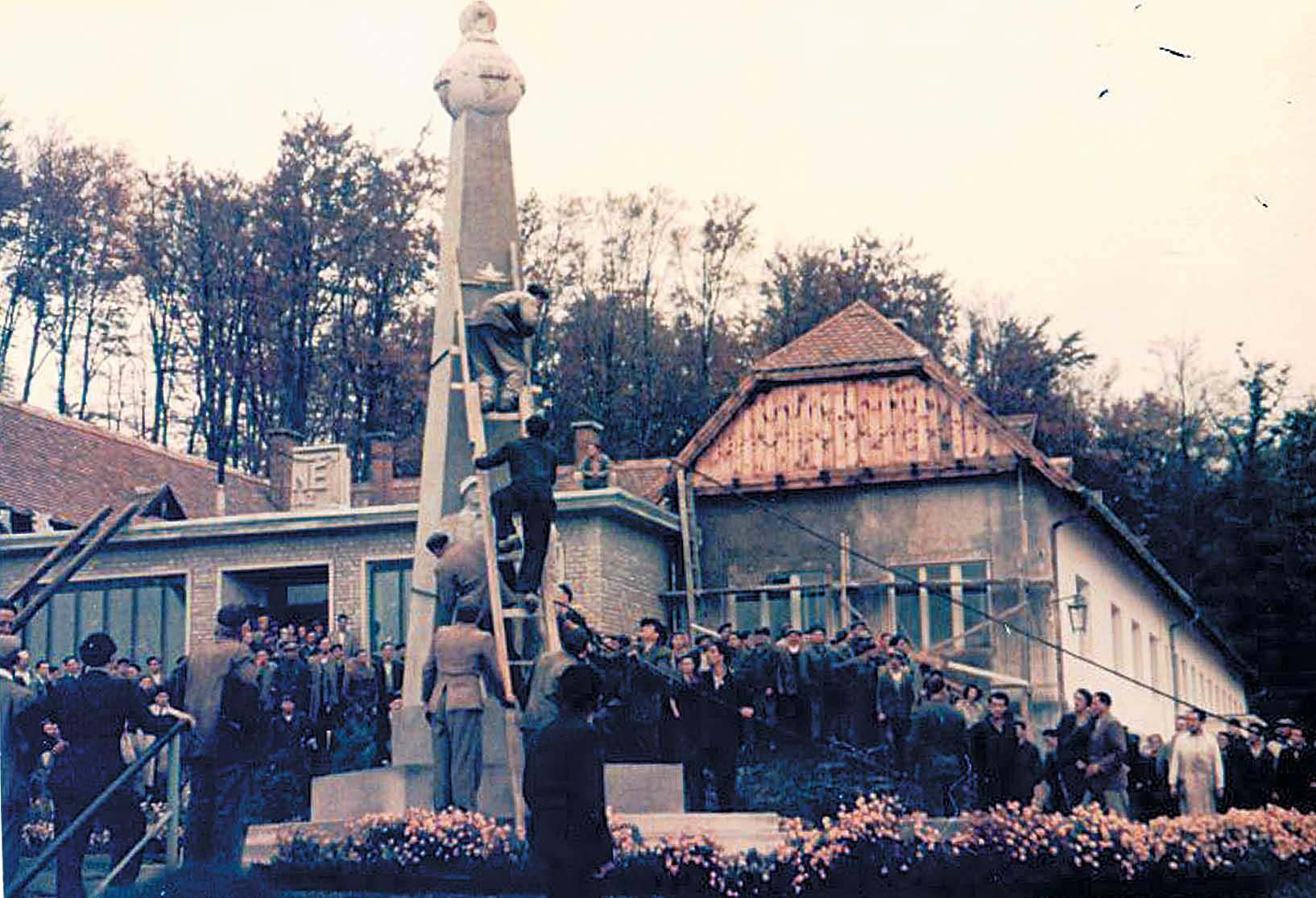 1956 Bázakerettye