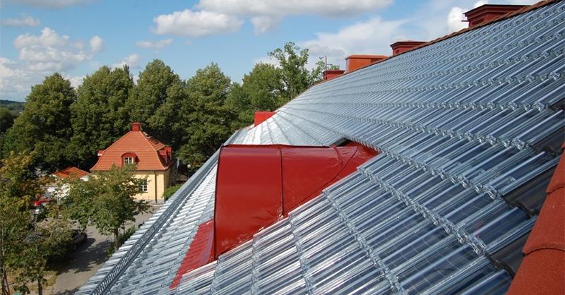 A németek közel fele napenergiával szeretné fűteni lakását