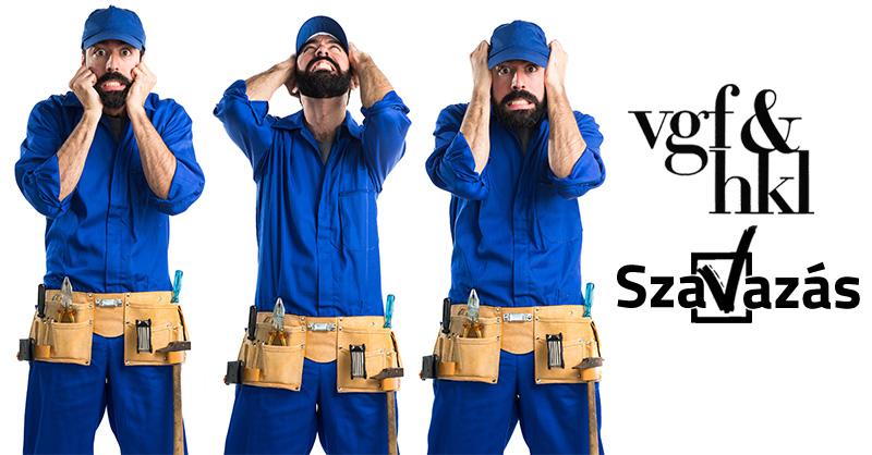 """Sok kárt okoznak a szakmának az """"épületgépész-szerencselovagok""""?"""