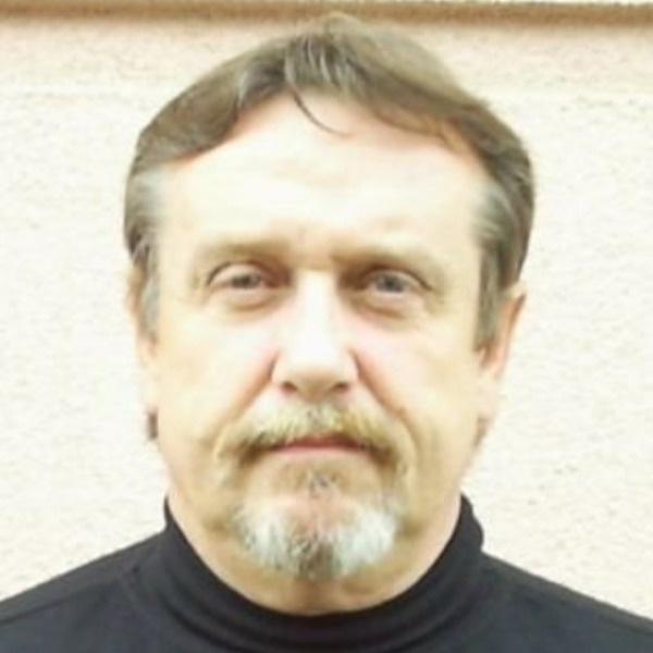 Leikauf Tibor
